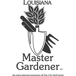 Advanced Louisiana Master Gardener Program