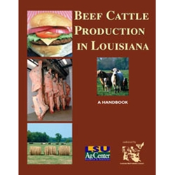 Beef Cattle Production in Louisiana