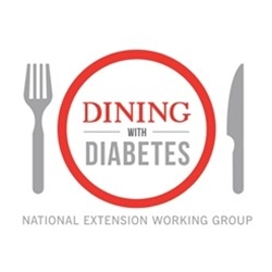 Dining with Diabetes - West Feliciana 2019