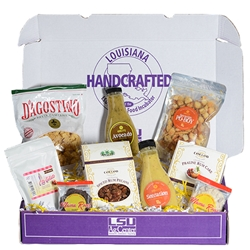 2020 Food Incubator Gift Food Box - Deluxe Gift Box