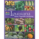 Louisiana Home Vegetable Gardening
