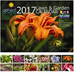 2017 Get It Growing Calendar