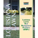 Louisiana Lawns Best Management Practices