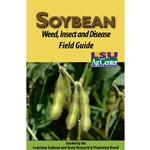 Soybean Weed Insect and Disease Field Guide