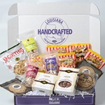 Handcrafted Food Incubator Gift Box - Deluxe