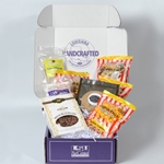 Handcrafted Food Incubator Gift Box - Medium