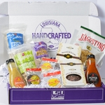 2019 Food Incubator Gift Box - Deluxe