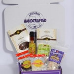 2019 Food Incubator Gift Food Box - Medium
