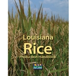 Louisiana Rice Production Handbook