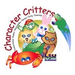 Character Critters Posters - Kit #1 Implementatin Guide