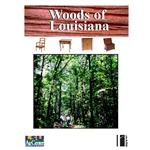 Woods of Louisiana