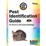 Pest Identification Guide for Pests In and Around Buildings